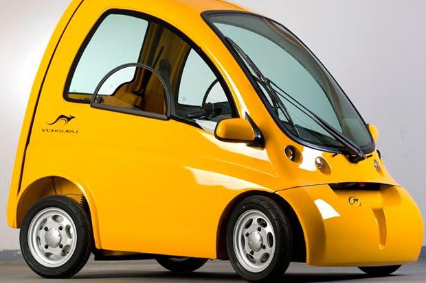 Les joies de la conduite pour les personnes à mobilité réduite
