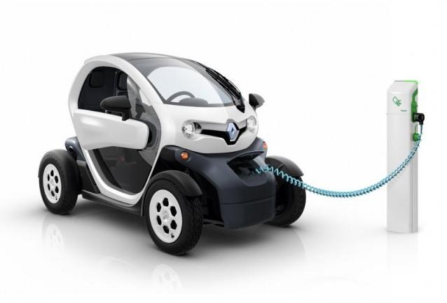 Dans le futur, le voitures électriques seront indépendantes