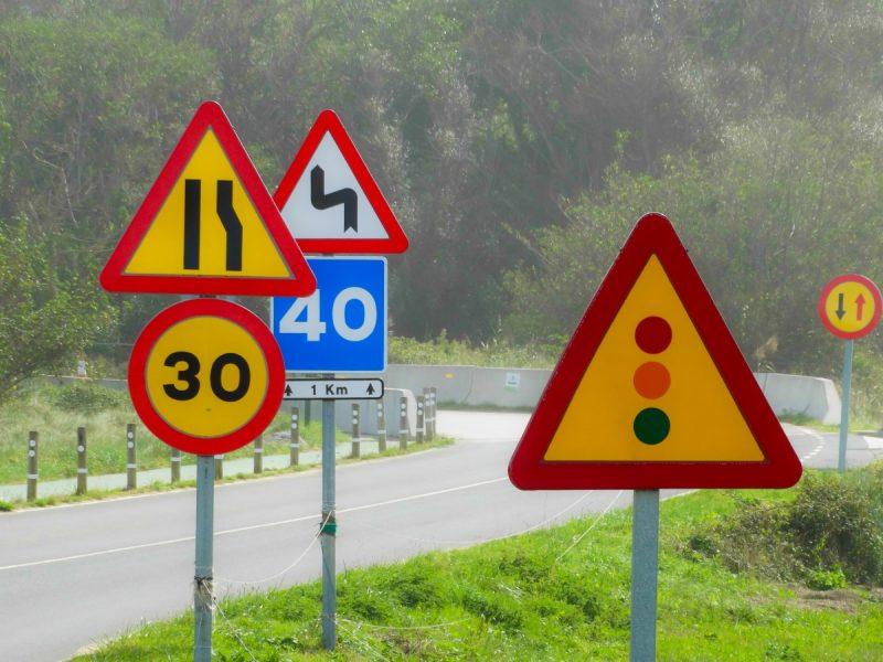 Faire un bon usage du code de la route