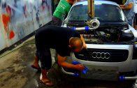 4 points essentiels pour garantir un véhicule bien entretenu