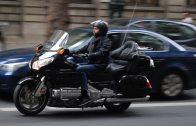 Taxi Moto : Traversez les ruelles de Paris en deux roues