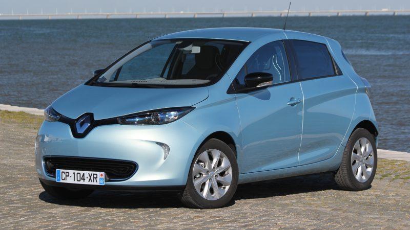 Six bonnes raisons pour acheter une voiture électrique d'occasion