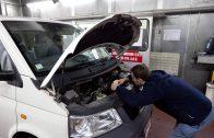 Contrôles périodiques à effectuer pour une voiture en sécurité