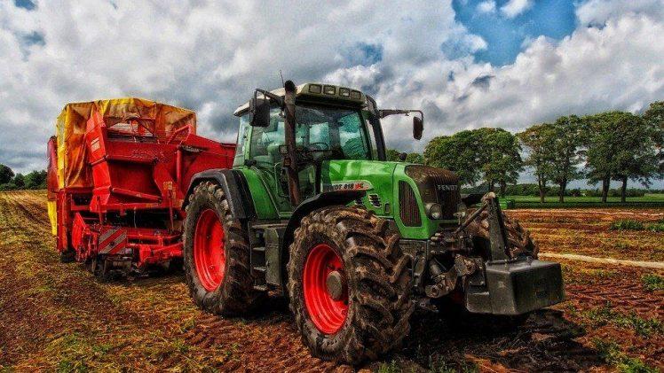 Acheter un tracteur neuf ou d'occasion : un vrai dilemme