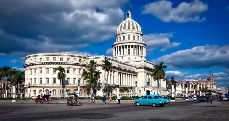 Quelques conseils pour la location de voiture à Cuba