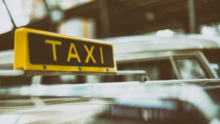 Les avantages de prendre un taxi dans le 89