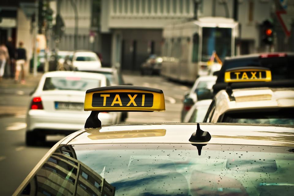 MKA Taxi 94 la solution en matière de déplacement