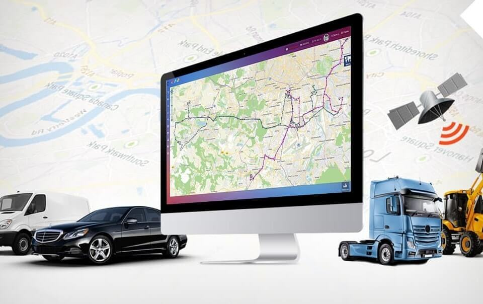 Comment le traceur de flotte GPS améliore le service et la satisfaction du client ?