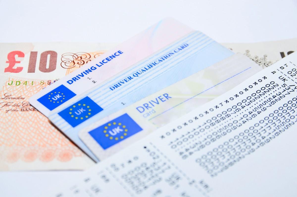 Perte du permis de conduire: les étapes à suivre
