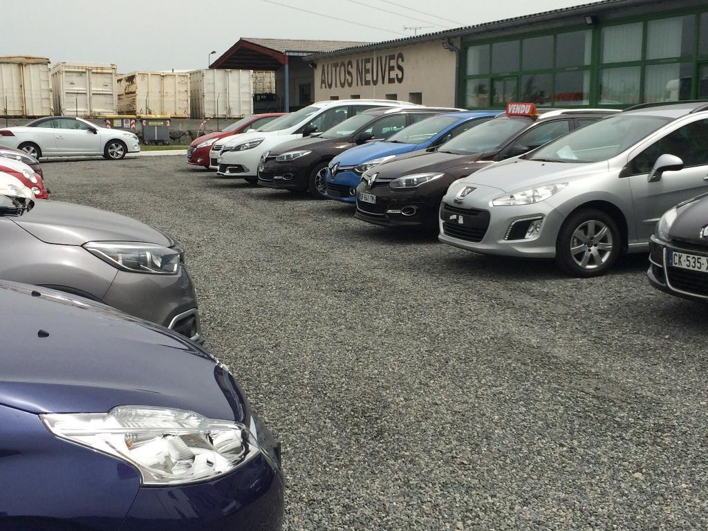En savoir plus sur l'achat d'une nouvelle voiture neuve avec l'Auto IES