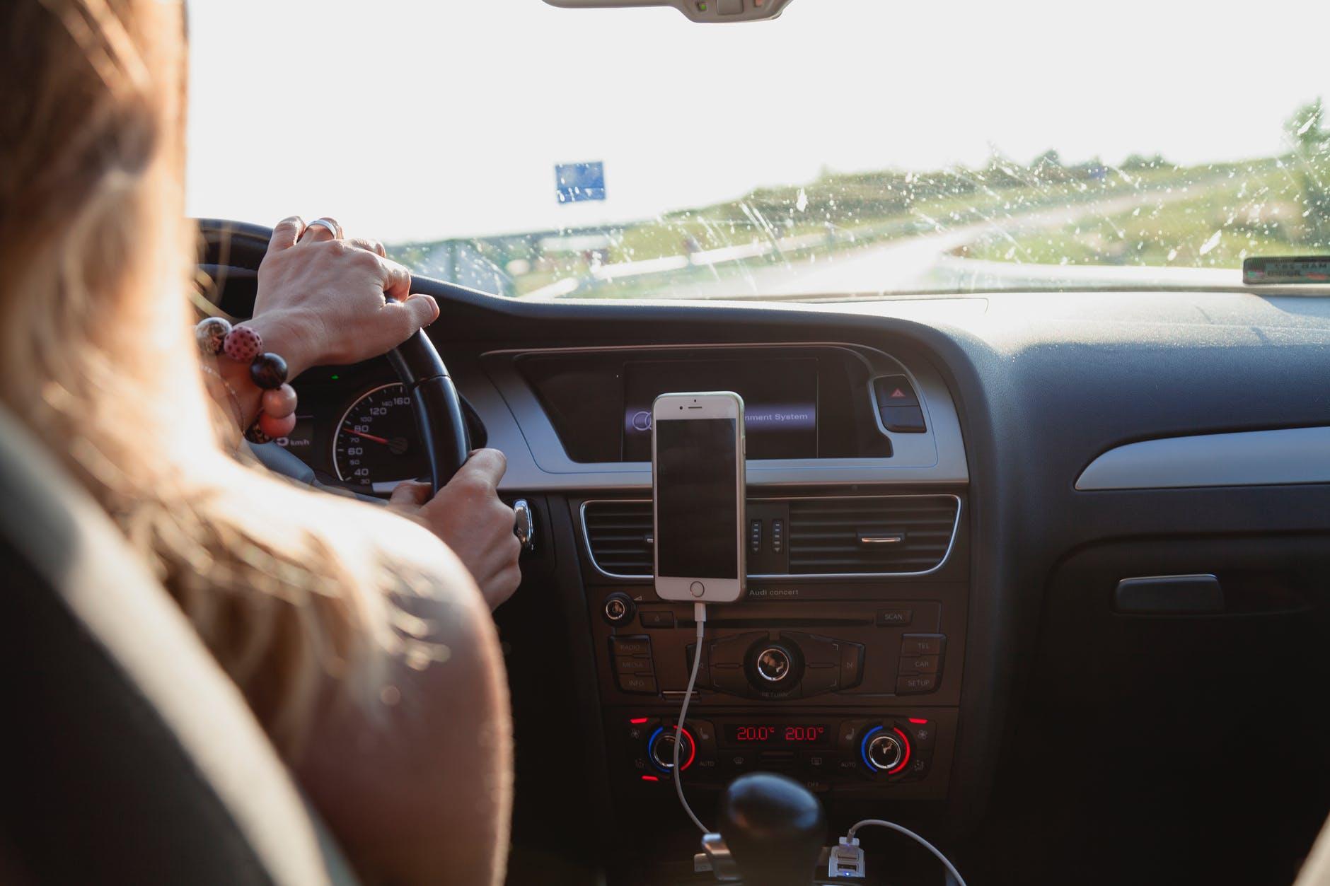 Code de la route : quelles sont les infractions les plus couramment commises ?
