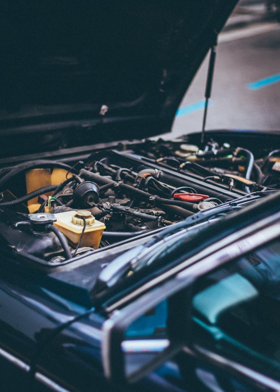 A quoi sert l'éco-entretien d'un moteur diesel ?