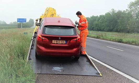 Le remorquage du véhicule est couvert par l'assurance auto, vrai ou faux ?