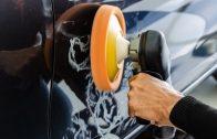 Pourquoi polir votre voiture ?