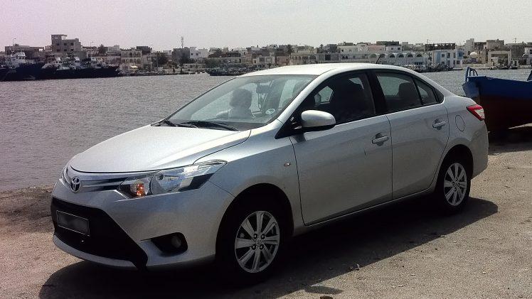 Bienvenue en Tunisie : Location de voitures en Tunisie