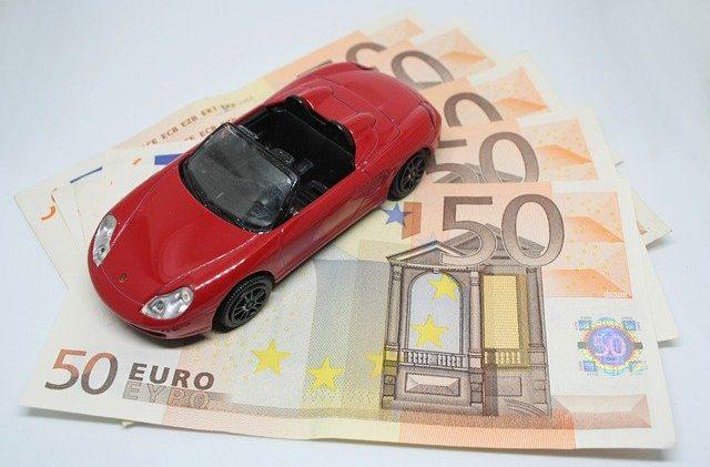 Composantes typiques d'une police d'assurance automobile